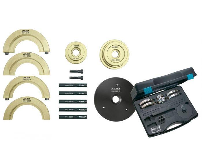 Wiellagertrekkerset-85-mm,-12-delig