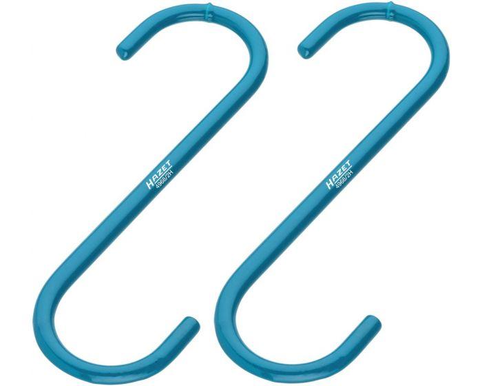 Ophanghakenset-2-delig