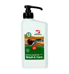 Handreiniger-Wash-&-Care-1-L,-beige,-can