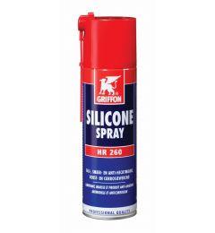 Siliconenspray