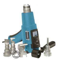 Heteluchtpistool-2.000-W,-6-tools