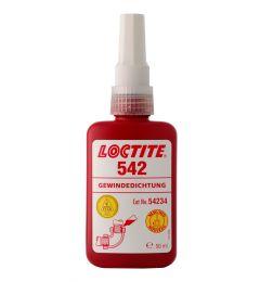 Schroefdraadborgmiddel-542-50-ml