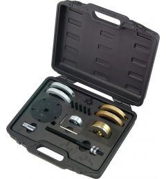 Wiellagertrekkerset-85-mm,-inclusief-spindel-en-persplaat.