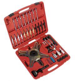 SAC-tool