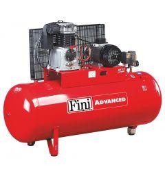 Compressor-200-l-Opbrengst:-500-l/min