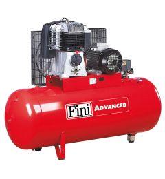 Compressor-270-l-Opbrengst:-580-l/min
