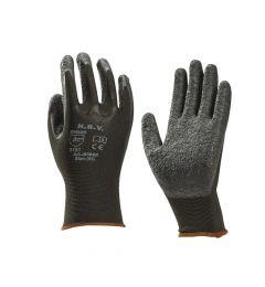 Handschoen-Foam-latex-L
